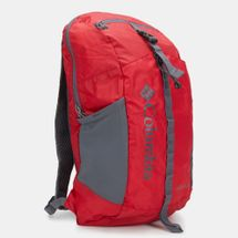 Columbia Essential Explorer 25L Backpack - Red, 1424151