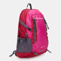 Columbia Bridgeline 25L Daypack - Pink, 1424004