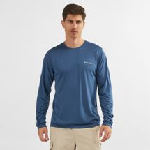 Columbia Timber Trek Long Sleeve Shirt