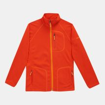Columbia Kids' Fast Trek™ II Full Zip Jacket Orange