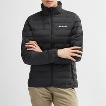 Columbia Charter Oak Down Jacket