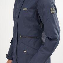 Columbia Women's Suttle Mountain Long Insulated Jacket, 1466808
