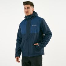 Columbia Men's Straight Line™ Insulated Jacket