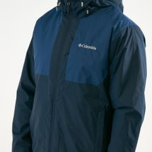 Columbia Men's Straight Line™ Insulated Jacket, 1566785