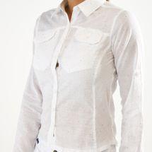 Columbia Women's Camp Henry™ Long Sleeved Shirt, 1570631