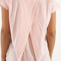 Columbia Women's Pinnacle Peak™ Popover Shirt, 1570751
