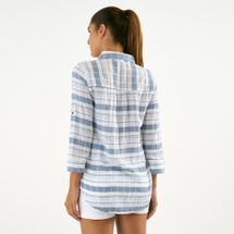 Columbia Women's Summer Ease™ Popover Tunic, 1570737