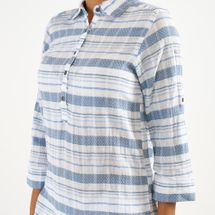 Columbia Women's Summer Ease™ Popover Tunic, 1570739
