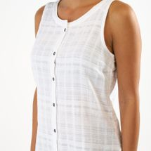 Columbia Women's Summer Ease Sleeveless Shirt, 1570792