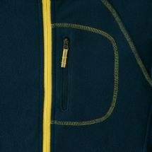 Columbia Kids' Fast Trek II Full Zip Fleece Jacket (Older Kids), 1546950