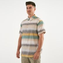 Columbia Men's Under Exposure™ Yarn Dye Short Sleeved Shirt