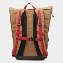 Columbia Convey™ 25L Rolltop Daypack - Red, 1881116