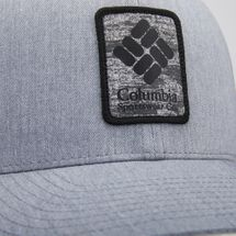 Columbia Unisex Trail Essential™ Snap Back Hat - Grey, 1569486