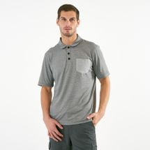 Columbia Men's Slack Tide Pocket Polo Shirt