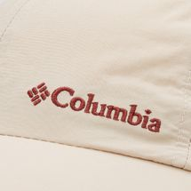 Columbia Tech Shade Cap - Grey, 1559457