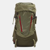 The North Face Terra 50 Hiking Pack