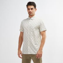 The North Face Pursuit Jacquard Short Sleeved Shirt