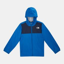 North Face Kids' Zipline Rain Jacket