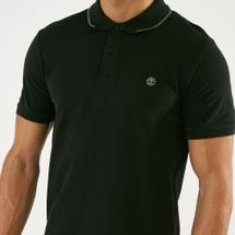 Timberland Men's Millers River Pique Slim Polo T-Shirt, 1574096