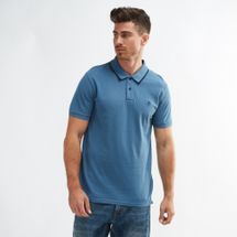 Timberland Millers River Stretch Pique Tree Polo T-Shirt