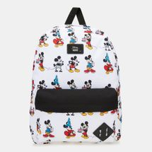 Vans Men's x Disney Mickey Mouse's 90th Old Skool II Backpack