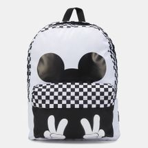 Vans x Disney Mickey Mouse Checkerboard Realm Backpack