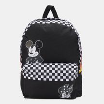 Vans x Disney Mickey Mouse Punk Realm Backpack