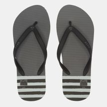 Reef Switchfoot Printed Flip-Flop