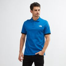 The North Face Piquet Polo T-Shirt