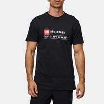 The North Face Abu Dhabi T-Shirt