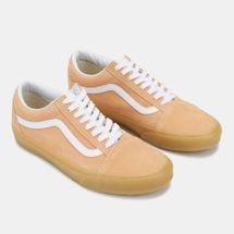 Vans Double Light Gum Old Skool Shoe, 1136967