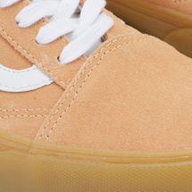 Vans Double Light Gum Old Skool Shoe, 1136970