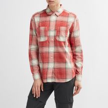 The North Face Castleton Long-Sleeve Shirt