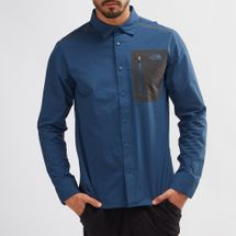 The North Face Alpenbro Long Sleeve Woven Shirt