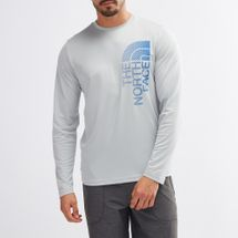 The North Face Ondras Long Sleeve T-Shirt