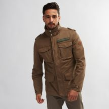 Timberland Crocker Mountain M65 CLS Jacket