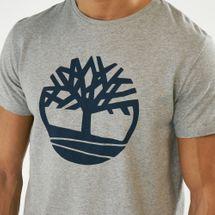 Timberland Men's Kennebec River Brand Regular T-Shirt, 1574100