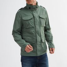 Timberland® Mount Bigelow Packable Field Jacket