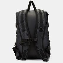 Van Fend Roll Top Backpack - Black, 1135769