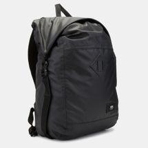 Van Fend Roll Top Backpack - Black, 1135770