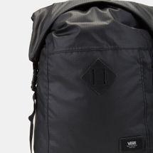 Van Fend Roll Top Backpack - Black, 1135771