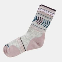 Smartwool PhD® Outdoor Light Pattern Crew Socks