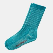 Smartwool Kids' Hike Medium Crew Socks