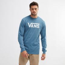 Vans Classic Long Sleeve T-Shirt