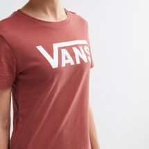 Vans Flying V Crew Neck T-Shirt, 1041854