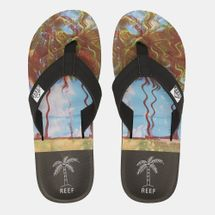 Reef HT Prints Flip-Flop