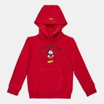Vans Kids' x Disney Mickey Mouse 90th Classic Hoodie