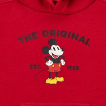 Vans Kids' x Disney Mickey Mouse 90th Classic Hoodie, 1381627