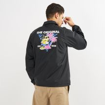 Vans x Disney Mickey Mouse Torrey Jacket