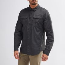 The North Face Long Sleeve Sequoia Shirt